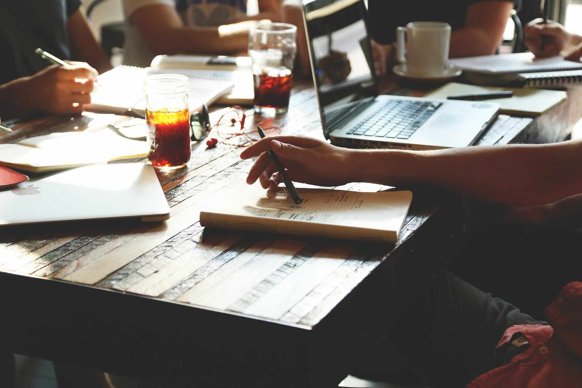 Networking – Narzędzie współczesnego biznesu