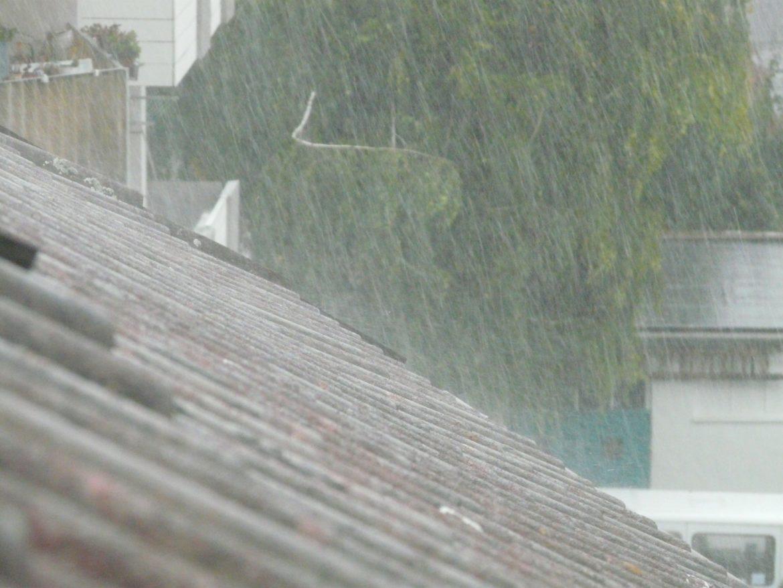 Osuszanie dachu – od czego zacząć