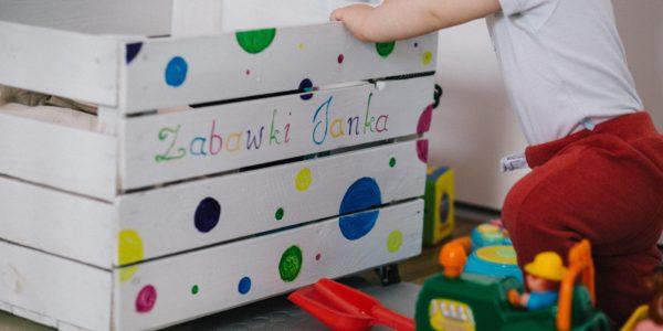 Zabawki edukacyjne – zabawki dla rozwoju twojego dziecka