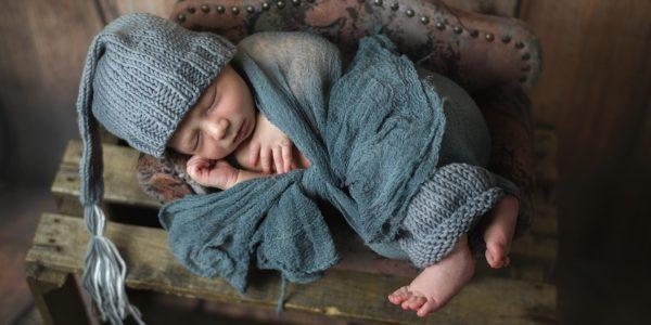 Studio fotografii rodzinnej i dziecięcej, czyli pomysł na biznes