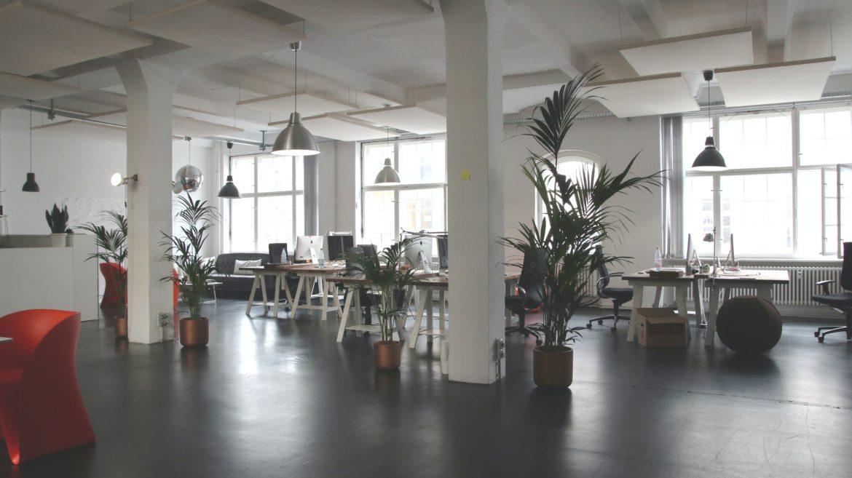 Projektowanie biur Warszawa – co warto wiedzieć