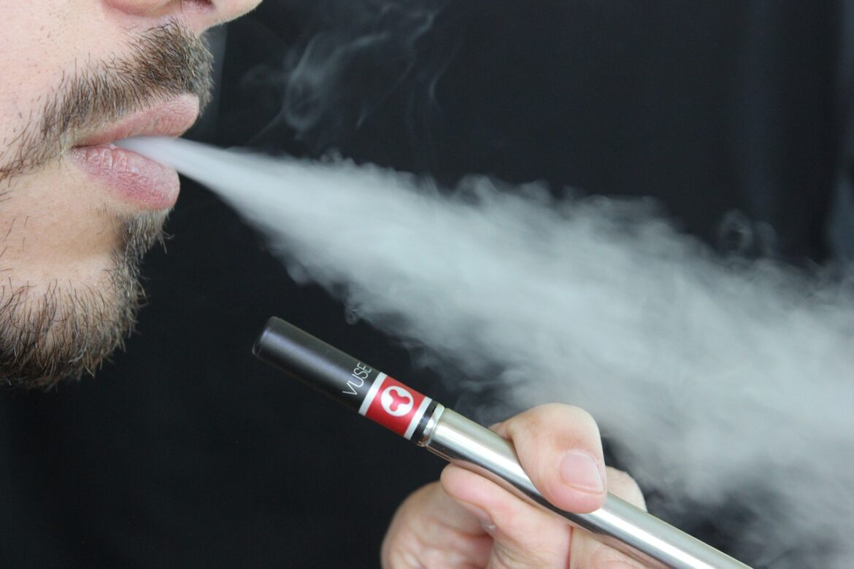 Elektroniczne papierosy — części
